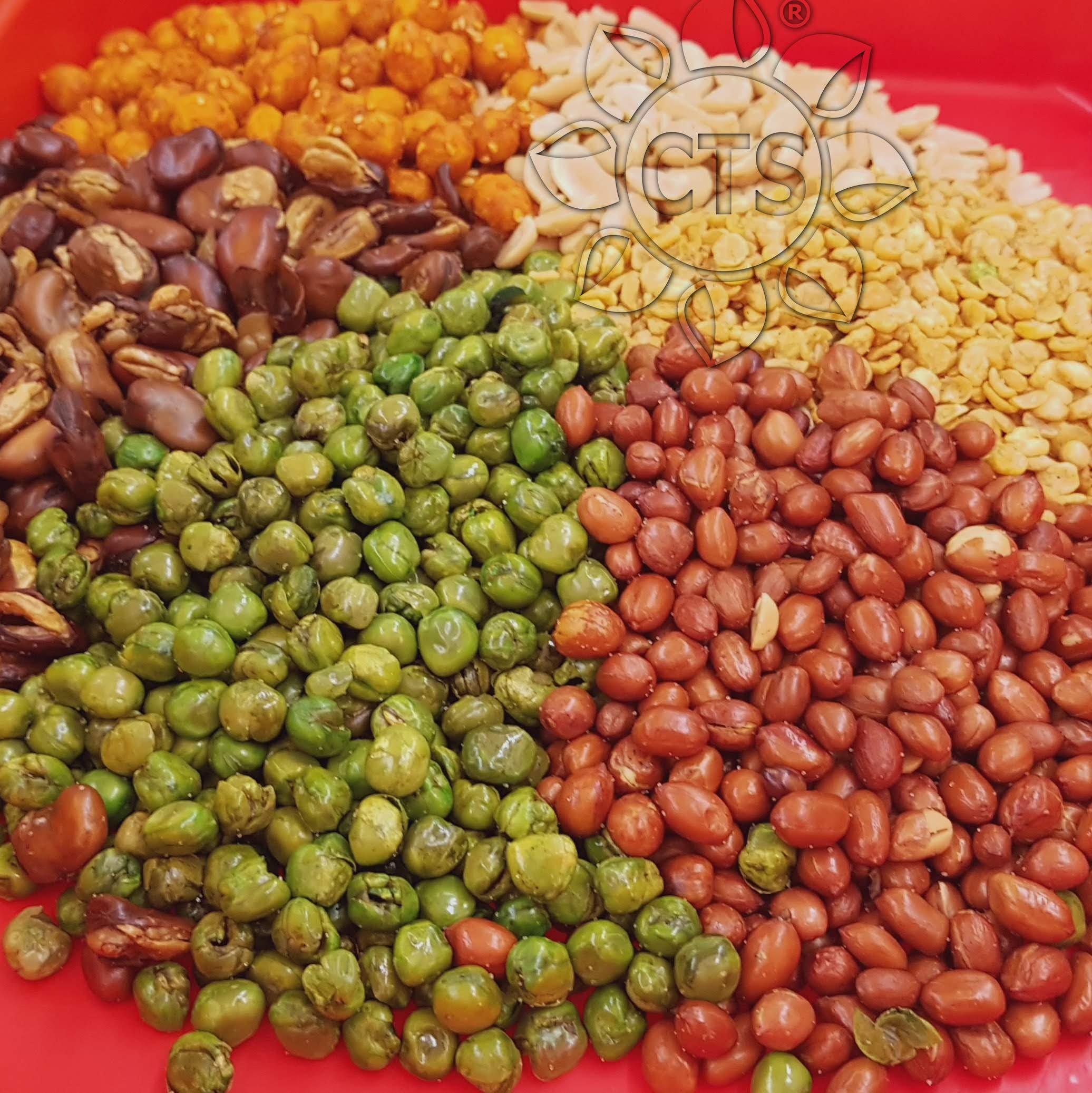 Cts Kacang Puteh Buntong Producer Of Traditional Kacang Puteh